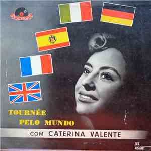 Caterina Valente - Tournée Pelo Mundo download flac