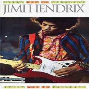 Jimi Hendrix - Every Way To Paradise download flac