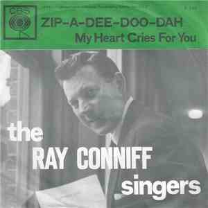 Ray Conniff Singers - Zip-A-Dee-Doo-Dah download flac