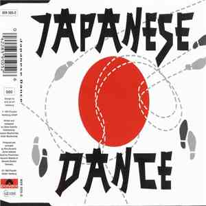 Japanese Dance - Japanese Dance download flac
