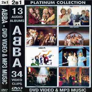 ABBA - Platinum Collection download flac