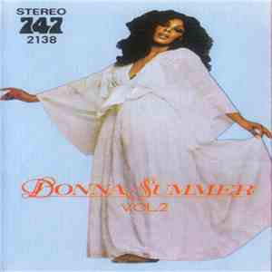 Donna Summer - Donna Summer Vol.2 download flac