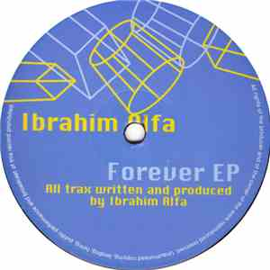 Ibrahim Alfa - Forever EP download flac