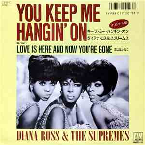 The Supremes - You Keep Me Hangin' On download flac
