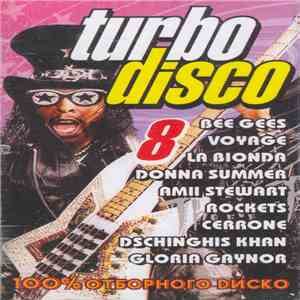 Various - Turbo Disco 8 download flac