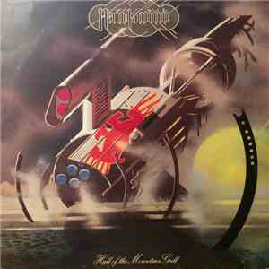 Hawkwind - Hall Of The Mountain Grill download flac