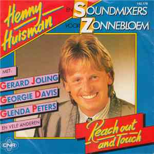Henny Huisman en Soundmixers Voor Zonnebloem - Reach Out And Touch download flac