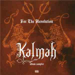 Kalmah - For The Revolution download flac