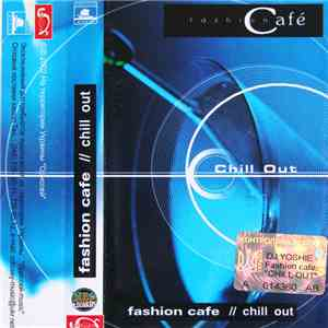 Various - Fashion Cafe // Chill Out download flac