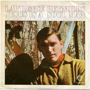 Lawrence Reynolds - Jesus Is A Soul Man download flac