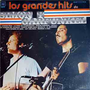 Simon & Garfunkel - Los Grandes Hits download flac