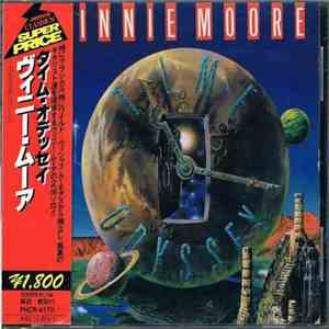 Vinnie Moore - Time Odyssey download flac