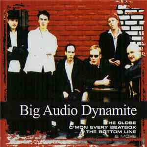 Big Audio Dynamite - Collections download flac