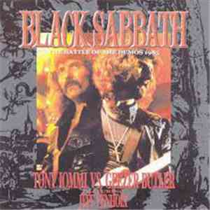 Black Sabbath - The Battle Of The Demos 1985 download flac
