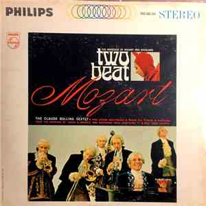 Claude Bolling Sextet - Two Beat Mozart download flac