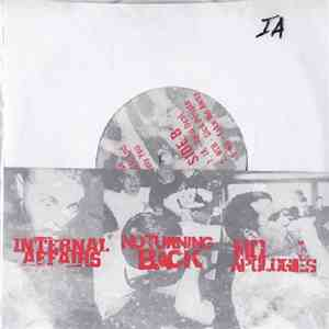 Internal Affairs  / No Turning Back / No Apologies - Internal Affairs / No Turning Back / No Apologies download flac
