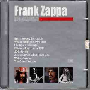 Frank Zappa - MP3 Collection CD2 download flac