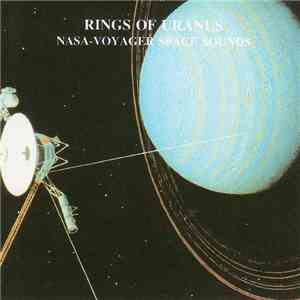 No Artist - Rings Of Uranus: NASA - Voyager Space Sounds download flac