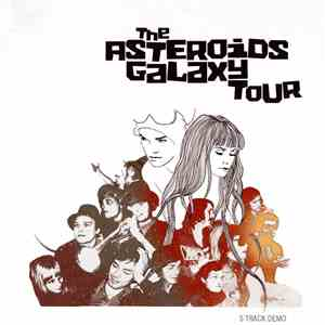 The Asteroids Galaxy Tour - Around The Bend download flac
