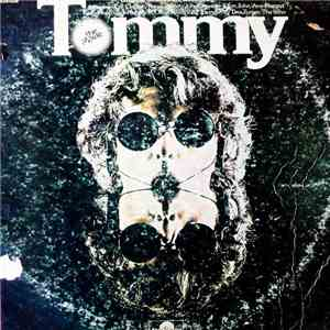 Various - Tommy (Original Soundtrack Recording) download flac