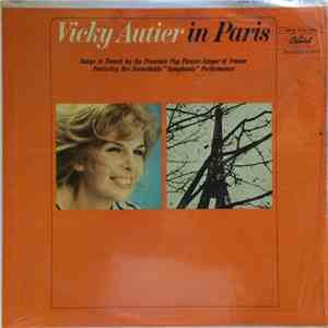Vicky Autier - Vicky Autier In Paris download flac